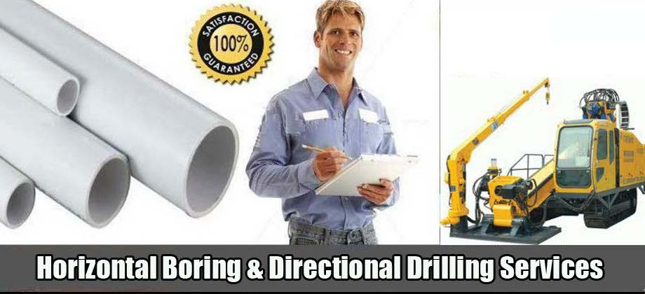 TSR Trenchless Directional Drilling